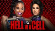 تحليل لنزالات عرض هيل ان سيل – WWE الآن