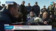 Българска следа в руския филм, заснет в Космоса