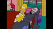 the simpsons treehouse of horror xiv x2