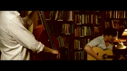 Mumford And Sons - White Blank Page ( Bookshop Sessions )