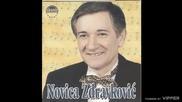 Novica Zdravkovic - Voleo sam Miru - (Audio 2000)