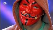 България Търси Талант 2015 - Anonymous