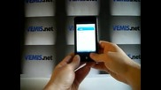 F080+ Hiphone 4 Wifi Бгменю Tv 2sim две сим, 2 камери и светкавица най - нова реплика от www.vemis.n