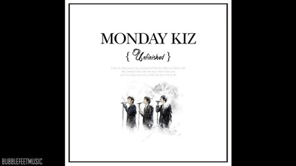 Monday Kiz - A night with first snow