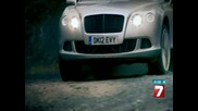 Top Gear На рали с Бентли (2/5)08.01