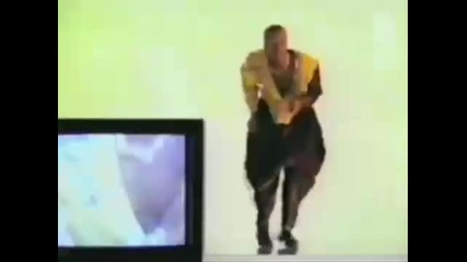 Mc hammer - Can`t touch this
