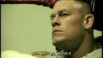 100% Мотивация; John Cena Traning