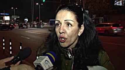 Протестиращи срещу Центъра по наркомании блокираха