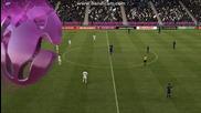 Няколко голчета преди Uefa Euro 2012 мач ;d
