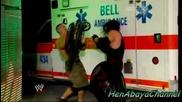John Cena Vs. Kane Highlights - Hd Elimination Chamber 2012
