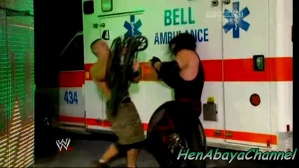 John Cena Vs. Kane Highlights - Hd Elimination Chamber 2012