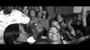 Gucci Mane feat. Mylah - Antisocial (video)