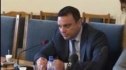 """Московски: 76% от средствата по ОП """"Транспорт"""" са усвоени"""