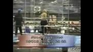 Zero-1: Shinjiro Otani vs. Mitsuhiro Matsunaga 17.05.2008 - Мач В Клетка - Със Стъкло