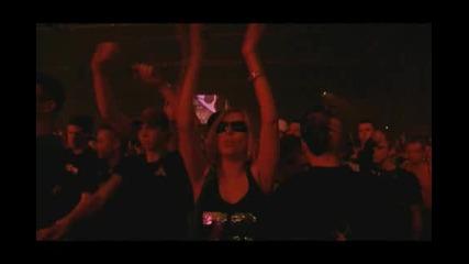 Nosferatu & Predator (LIVE @ Masters Of Hardcore 2008) (DVD Quality)