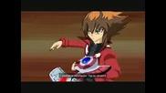 Yu - Gi - Oh Gx Tag Force 3 Yusei vs Jaden