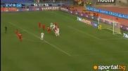 Лацио - Рома 1 - 2