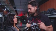 Dean Ambrose evades Seth Rollins: Raw, Nov. 19, 2018