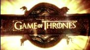 Игра на тронове - пълна версия на началото ( интро ) Game of Thrones Map Intro Ultimate Cut [ hd ]