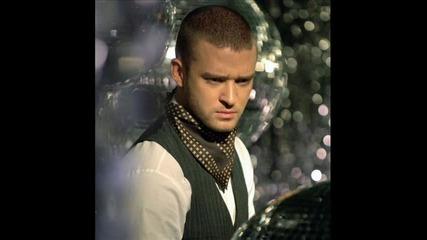 Justin Timberlake ft Timbaland - Good Foot