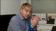 Георги Градев за казуса с анулираните резултати на Литекс и прав ли е Левски да обжалва