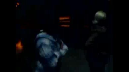 Гонгата, Любенфери И Мъри Burnout!