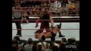 Стив Остин Срещу Кейн - Raw is War 01.03.99 [ High Quality ]
