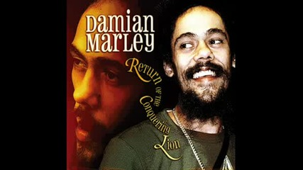 Damian Marley - There For You (превод)