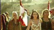 Hiba Tawaji - Metl El Chajar Mazrou3in [official Music Video] (2014) - هبه طوجي - متل ال