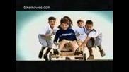 Реклама - Yamaha С Малки Деца