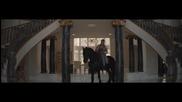 Ed Sheeran & Rudimental- Bloodstream [ Official Music Video]