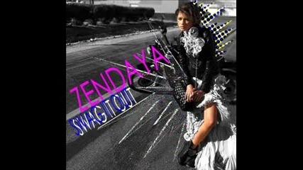 Zendaya - Swag it Out
