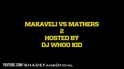 2pac - Makaveli Ft. Eminem, 50 Cent & T-pain