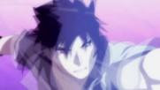 Наруто срещу Саске Последната битка Naruto Shippuuden Amv / Naruto vs Sasuke Final Battle / H D /