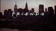 Приятели Сезон 1 Епизод 21