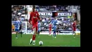 Torres - Hat Trick For Liverpool