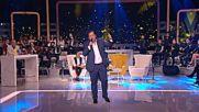 Emir Habibovic - Kada bi me samo jednom pogledala ti - Gk - Tv Grand 08.10.2018.