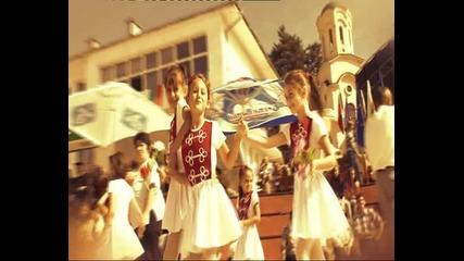 Ария из фолклора на България - промо еп. 12, Неделино