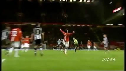 Той липсва на Юнайтед !