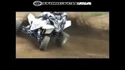 2009 Suzuki Quadracer Lt - R450 Atv Review