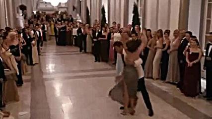 7th Floor Tango ~ Silent Partner