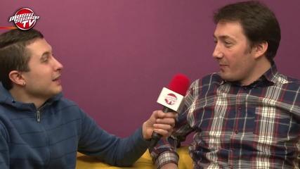 Михаил Йосифов: Джазът трябва да излъчва позитивизъм