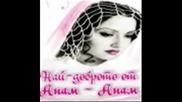 Anam Anam Fatme - N0v0 - 2009 Qki Salzi V O4ite