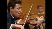 Maxim Vengerov - Sibelius - Adagio Di Molto