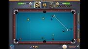 8 ball pool /trickshot