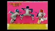 Japanese Tv Tetris Game