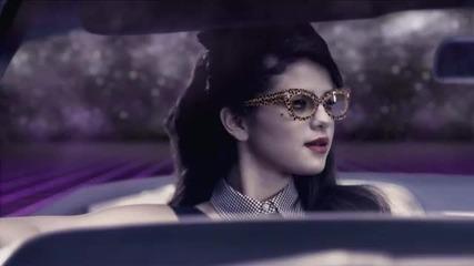 Превод!! Selena Gomez & The Scene - Love You Like A Love Song Видео