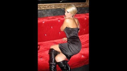Chipmunks - Cvetelina Yaneva - za kontakti