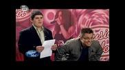 Music Idol 3 - Човекът Просто Бърза За Работа