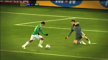 World Cup 2010 Highlight - Wavin' Flag